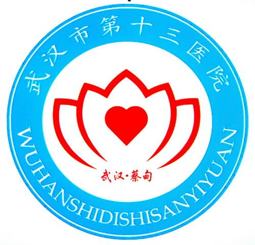 武汉市十三医院正式发布院歌和院徽