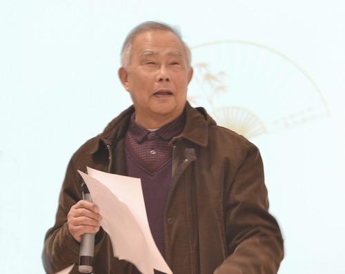 最新图片新闻:2020年武汉知音文化研究会年会在青山贵缘堂举行